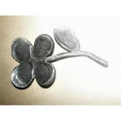 Glückbringendes Kleeblatt