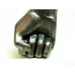 Kunststoffe - Hand