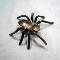 Geschmiedete Spinne 05